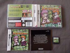 ZENDOKU pour Nintendo DS Sudoku Battle Action