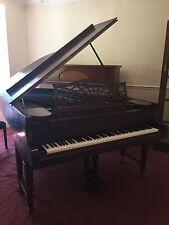 Bechstein Pianos