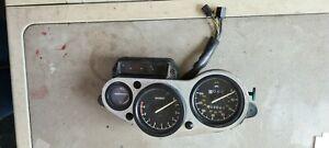 Yamaha Tdm 850 Clocks Speedometer
