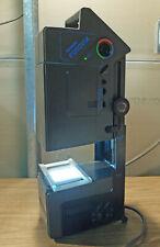 "Tamron Fotovix TF-60WU Film Video Processor + 22Z Lens for 2-1/4 x 3-1/4"""