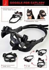 TWO FACE TF001 1/6 Cat-lady Goggle Fit HOTTOYS Catwoman Head Toy