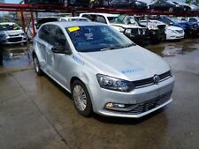 VOLKSWAGEN POLO ENGINE PETROL, 1.2, TURBO, 6R, CJZC CODE, 08/14- 14 15 16 17