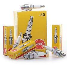 Pack de 4 bougies NGK D7EA pour  BMW K 100 RT 1987