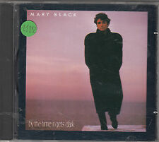 MARY BLACK - by the time it gets dark CD
