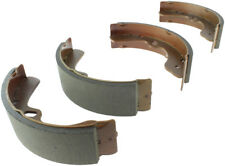 Drum Brake Shoe-Premium Brake Shoes Rear,Front Centric 111.06120