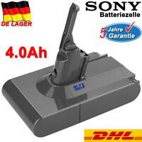 Für Dyson V8 21,6V 4,0Ah Li-Ion Akku 967834-02 SV10,V8 Absolute,V8 Animal Sony
