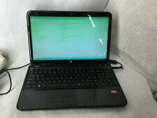 HP Pavilion g6-2210us AMD A4 APU Laptop Computer *BAD LCD* -CZ