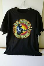Vintage B.B. King Music Festival 2003 T Shirt Jeff Beck size Large