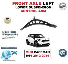 FRONT AXLE LEFT LOWER WISHBONE TRACK CONTROL ARM for MINI PACEMAN R61 2012-2016