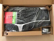 *NEW* microsoft keyboard and wireless mouse model 1117, 1118, 1119. Ergonomic