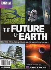 BBC MAGAZINE SPECIAL: THE FUTURE OF EARTH (2016) NEW - FREE SHIP!