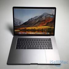 """Apple 2017 MacBook Pro Retina Touch Bar 15"""" 2.8GHz I7 256GB SSD 16GB MPTR2LL/A"""