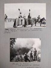 ✒ CROISIERE NOIRE CITROEN photographies originales NIGER & CENTRAFRIQUE Haoussa