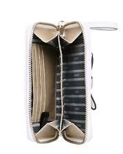 4bc18e4ed17c Mimco MIM Bow Pouch   Coin Purse Schiaparelli Pink Patent Leather RP