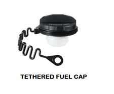 OEM Type Gas Cap with Tether For Fuel Tank - OE Replacement Genuine Stant 10825T