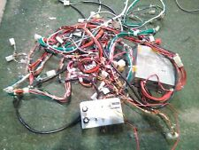 beastbusters 2 arcade power supply with wire harness #3031