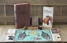 Tortuga 1667 - Game for 2-9 Players