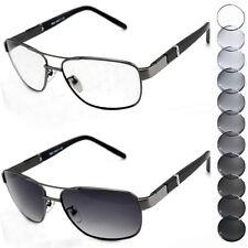 Stylish Photochromic Glasses Transition Sunglasses eyewear for outdoor 7005TT
