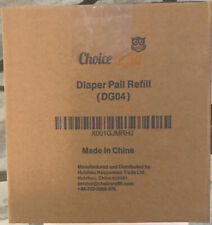 Choice Refill Diaper Pail Refill DG04