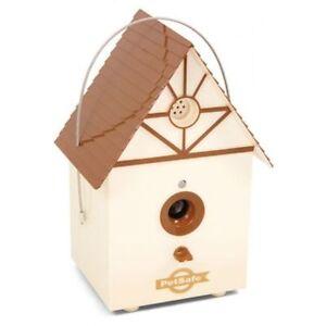 PetSafe Outdoor Bark Control - Dog & Puppy Ultrasonic Howl control PBC19-11794