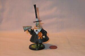 Mayor PVC Figure From Disney Nightmare Before Christmas Playset