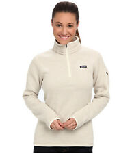 Patagonia Better Sweater 1/4 Zip Fleece Pullover SIZE SMALL