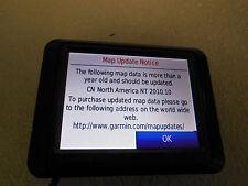 "Garmin Nuvi 205 Screen Size:3.5"" GPS *Unit Only* (60731)"
