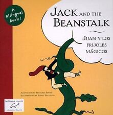 Jack and the Beanstalk (Juan y los Frijoles Magicos) BILI by Arnal Ballester...