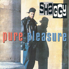 Shaggy - Pure Pleasure (Greensleeves) (New & Sealed) CD (feat. Oh Carolina)