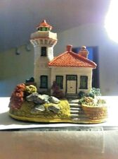 """Lilliput Lane """" By Dawn's Early Light """" Allegiance Collection"""