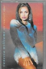 VANESSA WILLIAMS-THE COMFORT ZONE. CASSETTE.
