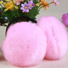 Ear Muffs For Toddlers Faux Earmuffs New Fluffy Warm Plush Warmer Thick Earlap