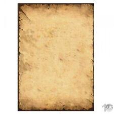 Motivpapier OLD PAPER GRUNGE 23 DIN A4 90g//m² doppelseitig