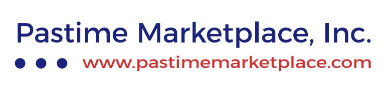 Pastime Marketplace