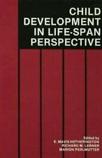 Child Development in a Life-Span Perspective (Lea's Communication)  Paperback