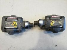 Vintage Time Atac MTB Bicycle Pedals Clipless A.T.A.C.