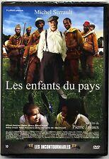 DVD - LES ENFANTS DU PAYS - Michel Serrault