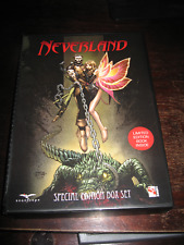 Grimm Fairy Tales Exclusive Neverland Box Set NM NEW