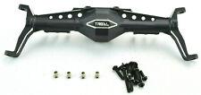 Treal Axial Capra Aluminum Front Axle Housing W/ Brass C Hub Set