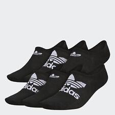 adidas Originals Classic Superlite Super-No-Show Socks 6 Pairs Men's