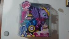 "LH611 LUNA Fashion Style 6"" My Little Pony (2011) NEW IN BOX MIB MLP RARE"