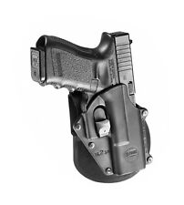 Fobus GL-2 RSH Paddle Holster Glock 17/19/22