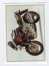 figurina SUPER MOTO PANINI NUMERO 121