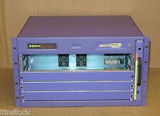 NUOVO Extreme Networks Alpine 3804 5 slot Interruttore Telaio solo 45040 802049-00-04
