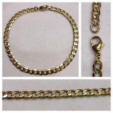 Armband 333er Gold Goldschmuck 21cm Goldarmband