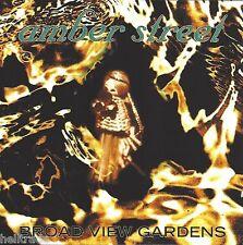 AMBER STREET /  BROAD VIEW GARDENS * NEW CD * NEU *
