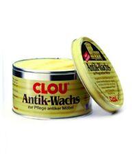 CLOU Antik-Wachs fest Natur 375 ml