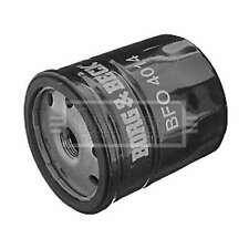 Fits Opel Speedster 2.0 Turbo Borg & Beck Screw-On Spin-On Engine Oil Filter