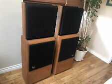 Infinity Speaker System RS2.5. Great Working Condition.