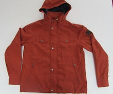 CAT BNWT CATERPILLAR Mens Heavy Duty Coat/Jacket Style 2313196 Size L